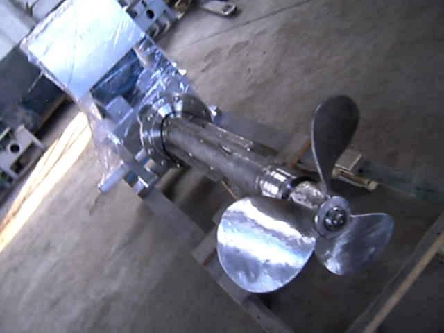 沼气搅拌设备