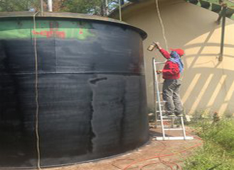 怎样维护进行沼气维护工程的设备